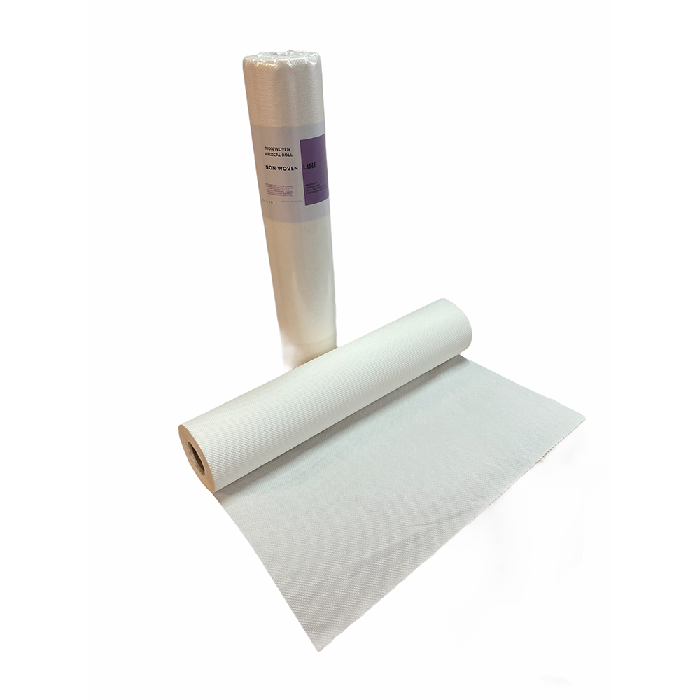 nonwoven medical roll