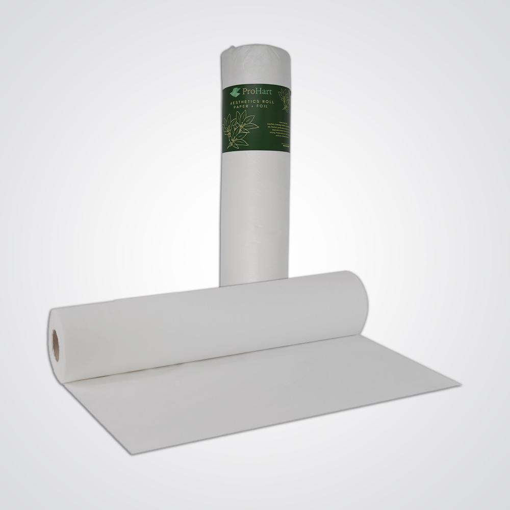 Ρολό Αισθητικής Χαρτί + Πλαστικό