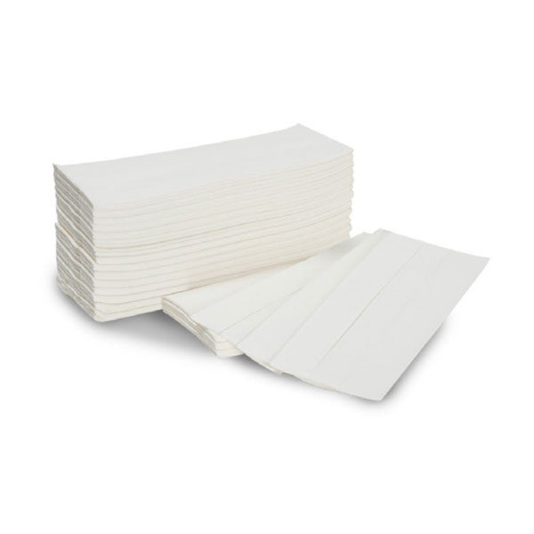 Depilatory Waxing Paper Stripes 7 cm x 20 cm 100 Pieces