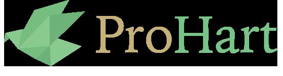 Logo Prohart