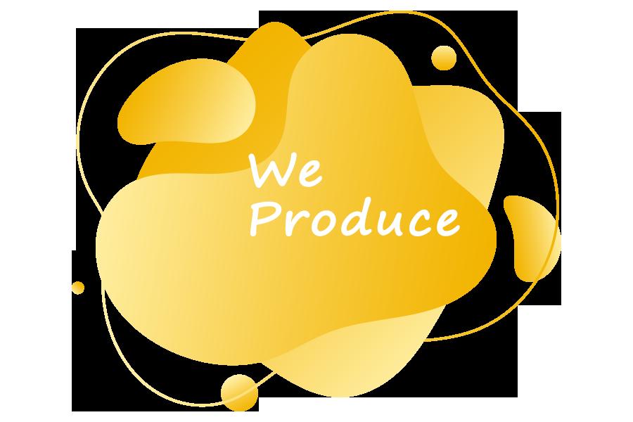 weproduce
